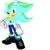Aguos The Hedgehog