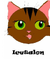 Icetalon of RiverClan