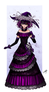 Hunter - masquerade