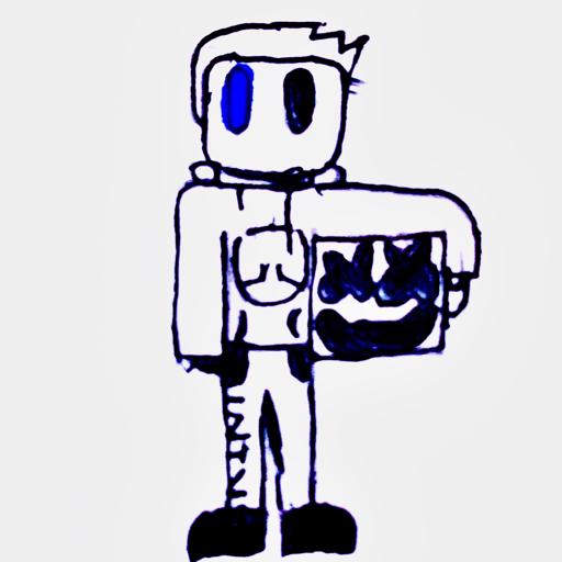 I Am THE GAELIC GLADIATOR's avatar