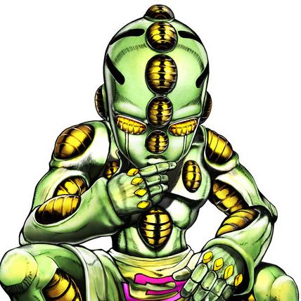 Mutant Paladin
