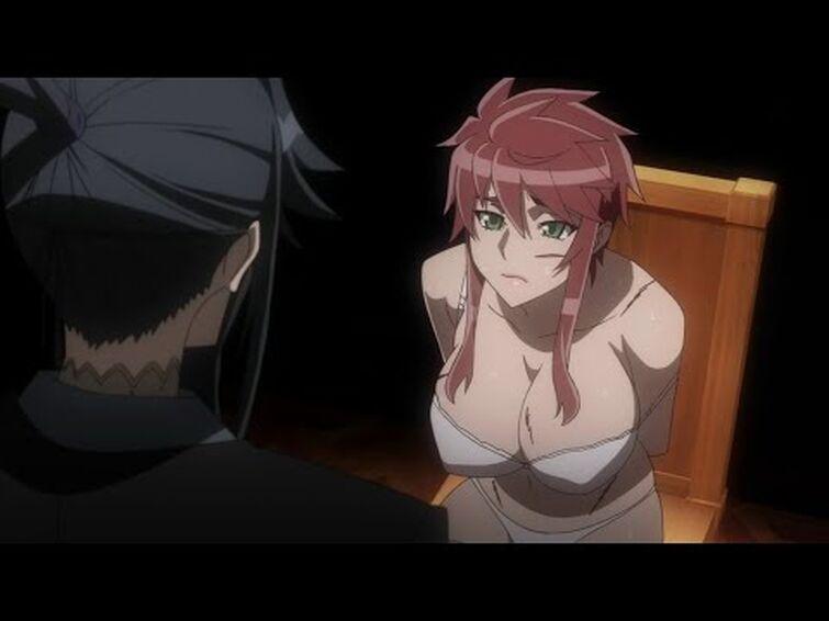 Top 10 best Adult anime Series ever   Top 10 ECCHI Borderline Hentai Anime   أنيمي الكبار   大人のアニメ  