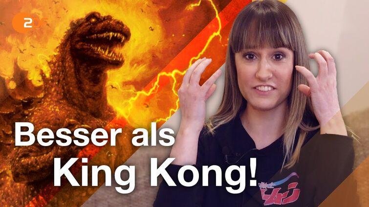 """Deswegen lohnt sich """"Godzilla""""! Filmtipps für Anfänger"""