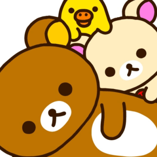 Netflix to Premiere Japanese Animated Series Featuring Toy Bear Rilakkuma