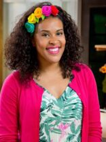 Amber Kemp-Gerstel, one of the makers on Making It on NBC