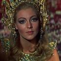 Мата Бонд (Джоанна Петтет, Казино Рояль 1967)
