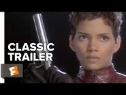 Die Another Day Official Trailer -1 - Pierce Brosnan Movie (2002) HD