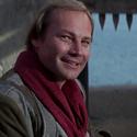 Максимилиан Ларго (Клаус Мария Брандауэр, Никогда не говори никогда 1983)