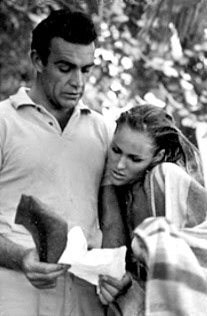 Connery and Andress (Dr. No).jpg