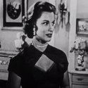 Валери Матис (Линда Кристиан, Казино Рояль 1954)