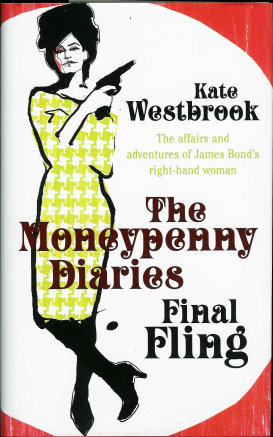 Final Fling - The Moneypenny Diaries (обложка).jpg