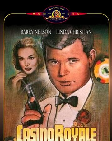 Джеймс бонд казино рояль 1954 игра в очко в казино