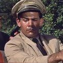 Jones (Reginald Carter) - Profile