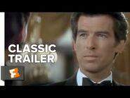 GoldenEye Official Trailer -2 - Pierce Brosnan Movie (1995) HD
