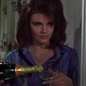 Джованна Гудфингс (Жаклин Биссет, Казино Рояль 1967)