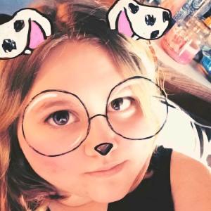 Mikayla Mank's avatar