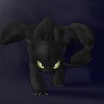 Korthanak The Night Fury's avatar
