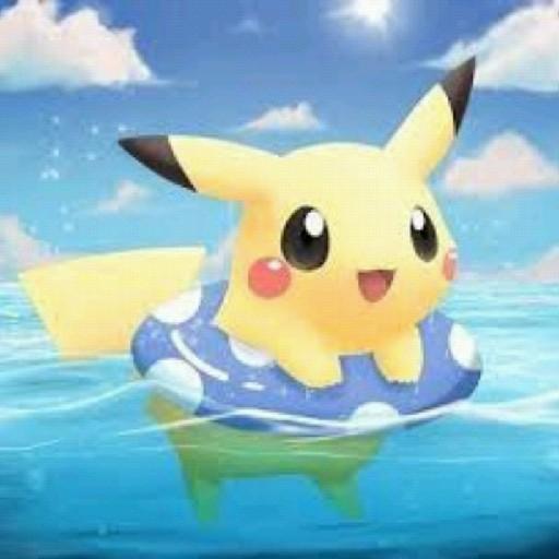 Pikachu Fan798