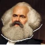 Elimane l'actuel Karl Marx's avatar