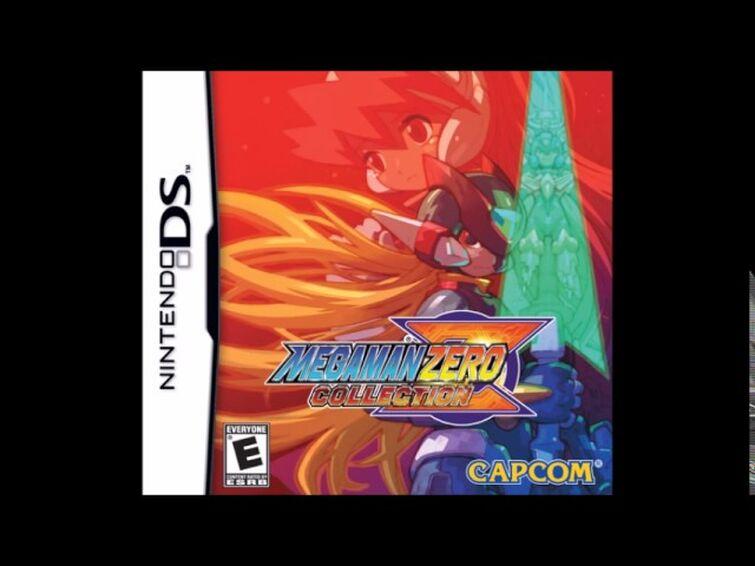 Fake (Z1) - Mega Man Zero Collection Music Extended