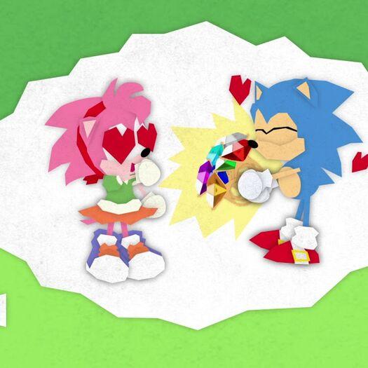 Mania Papercraft Adventures: Valentine's Day