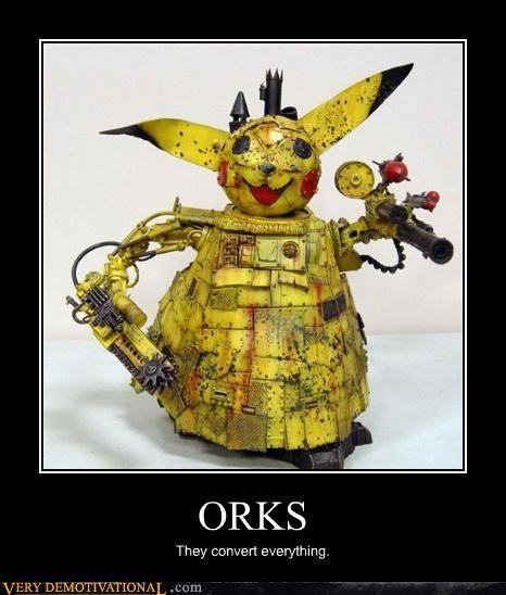 The Best Orks Memes Memedroid