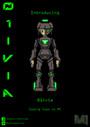 01ivia Poster 2 Mark 2