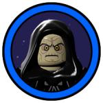 Lego Palpatine's avatar