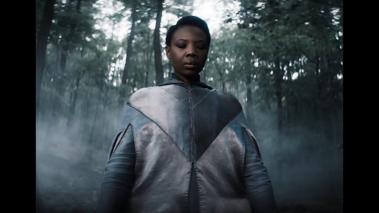 Сериал Ведьмак от Netflix - обзор персонажей- Фрингилья Виго