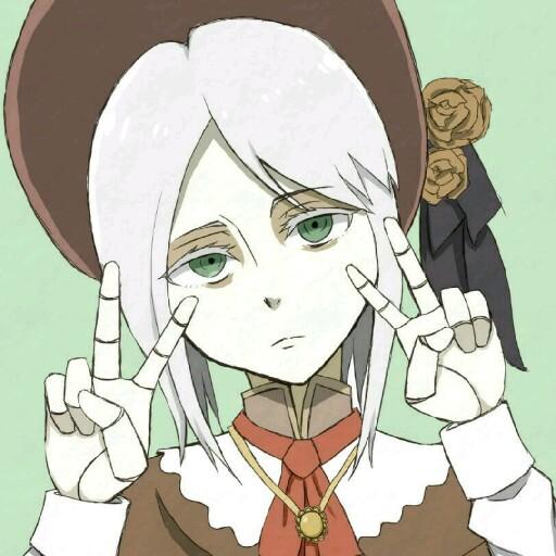 Yaku the God of Death's avatar
