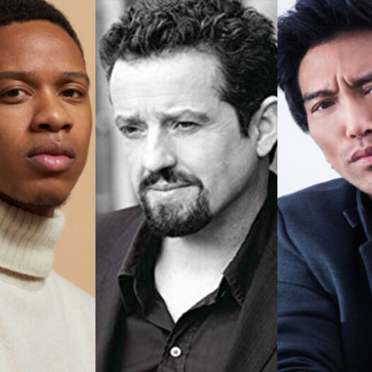 'The Man In The High Castle': Bzhaun Rhoden, Louis Ferreira & Peter Shinkoda To Recur In Season 4