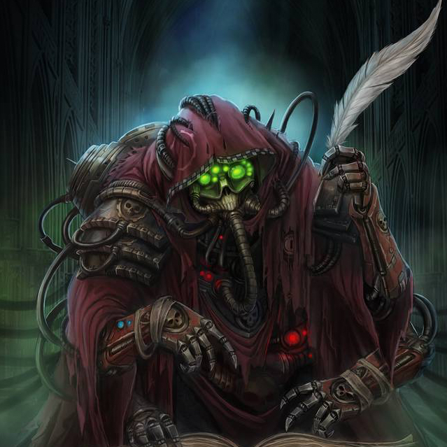 Lex Frankenstein's avatar