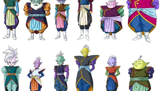 Dragon Ball Wiki Brasil