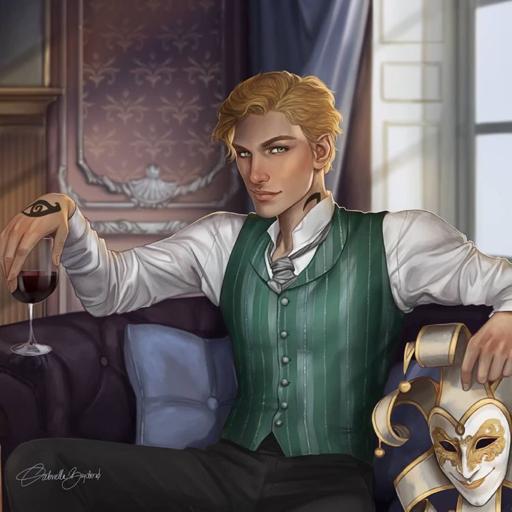 Celespes's avatar