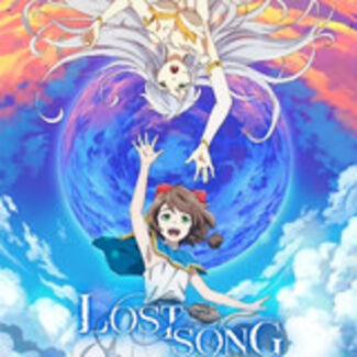 """TV Anime """"LOST SONG"""" Latest PV Introduces Its Four Main Characters"""