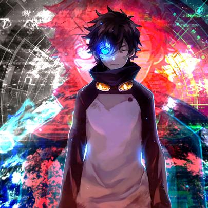 Otaku mem's avatar