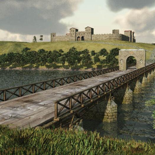 Pons Aelius: More than a Bridge in Britannia Inferior