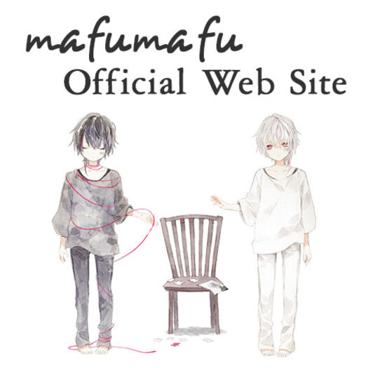 CONTACT | まふまふ Official Website