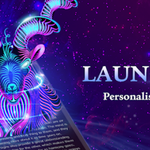 Zodi Launcher - Themes & Horoscope - Apps on Google Play