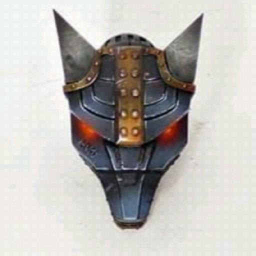 LegioLupus's avatar