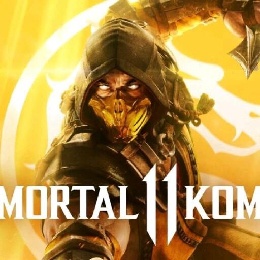 MK 11 universe's avatar