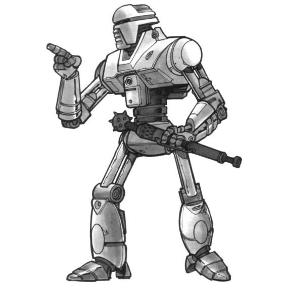RoboCade