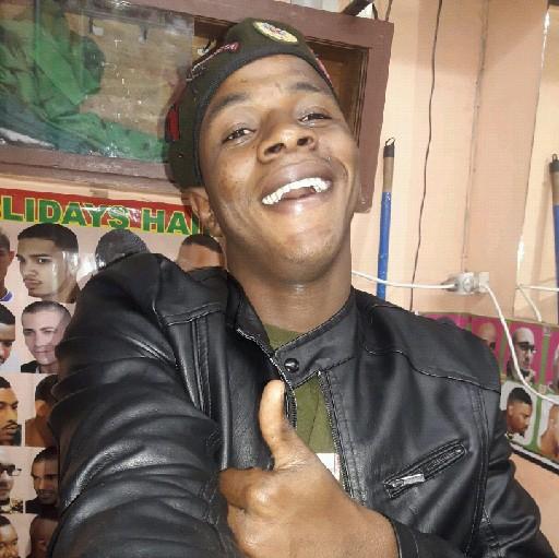 Firdaous Almamoud Diallo's avatar