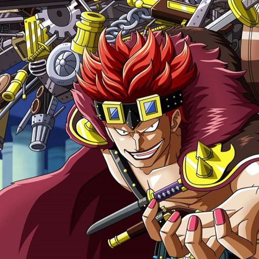 Donohuejack's avatar