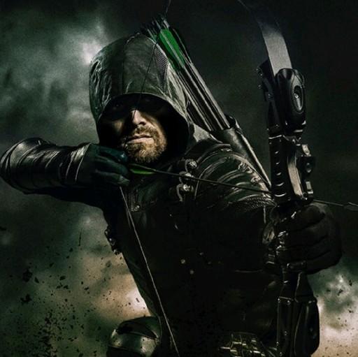 Superheroes comics's avatar
