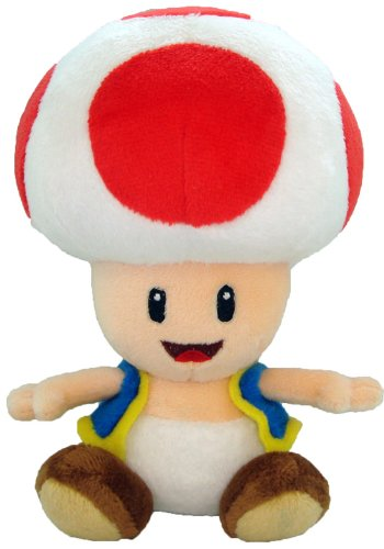 Toad is taking over the wiki?
