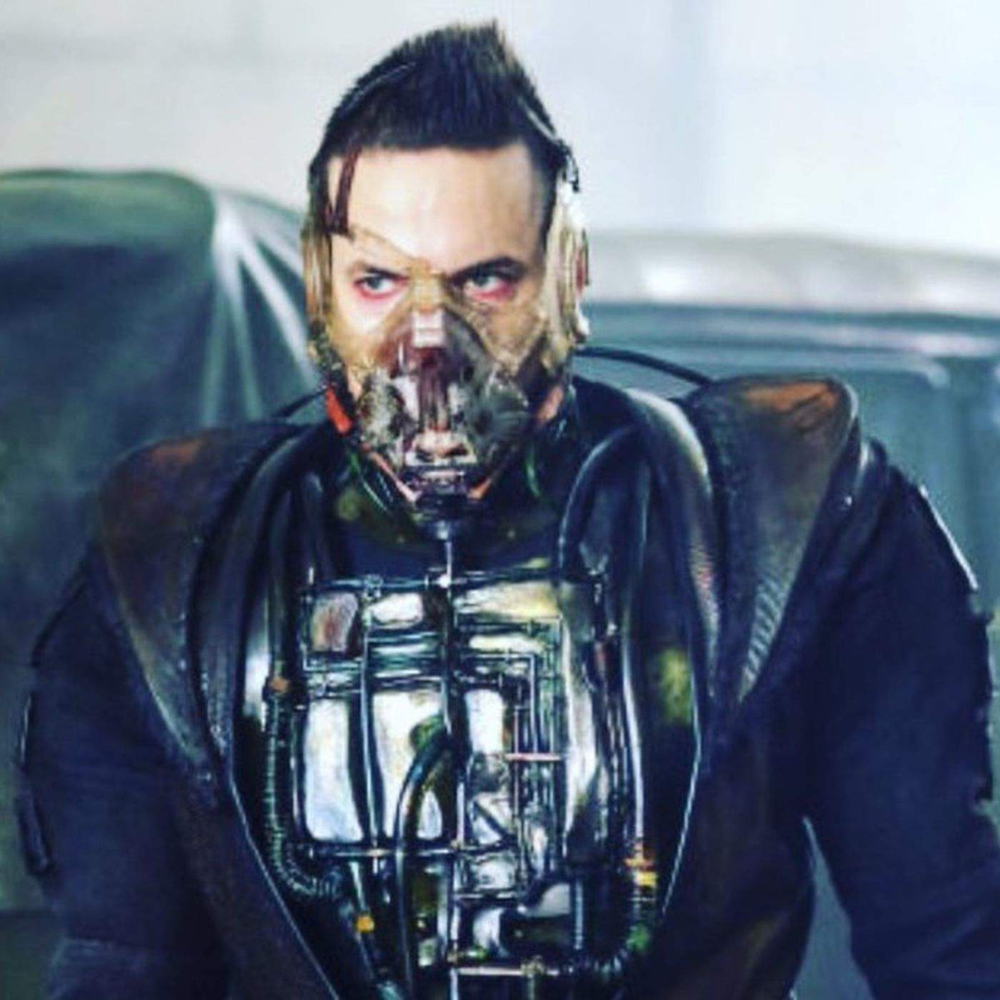 Gotham's Bane is actually Bane's father