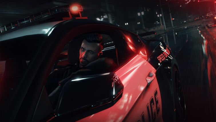 NoPixel Police Pursuit Interceptors Trailer - GTA 5 Roleplay