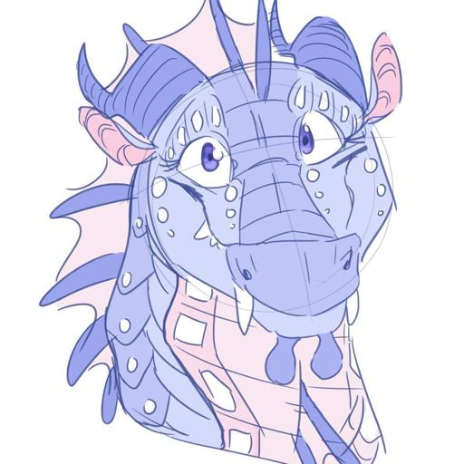Shimmerwolf's avatar