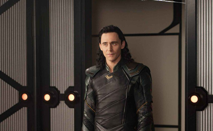Character Discussion #27 - Loki